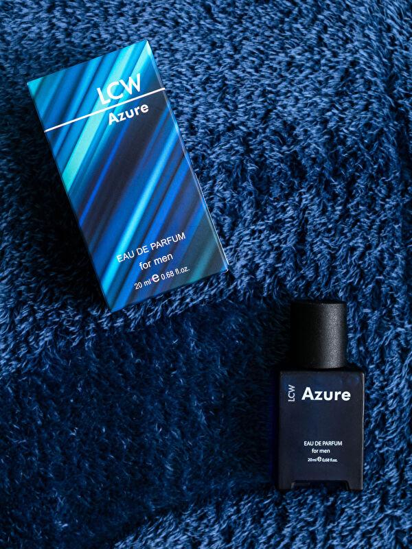 LCW Azure EDP Erkek Parfüm 20 ml - LC WAIKIKI