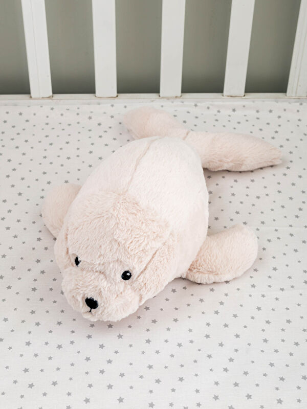 Bebek Pelüş Dolgulu Kırlent - LCW HOME