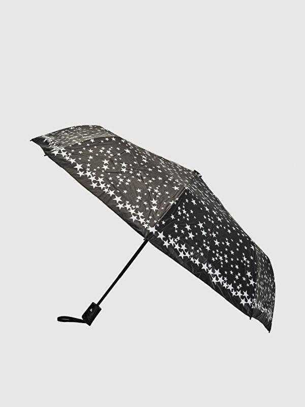 Desenli Şemsiye - LC WAIKIKI