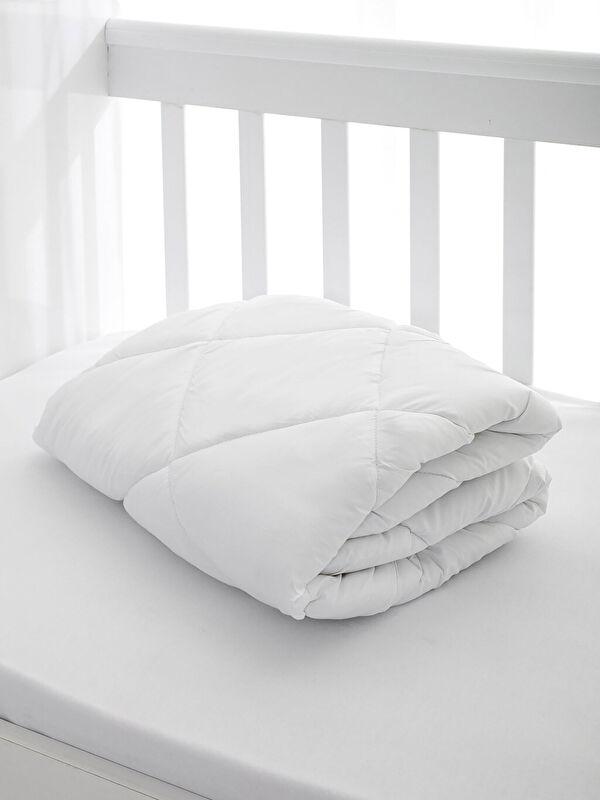 Стеганое одеяло для новорожденных - LCW HOME