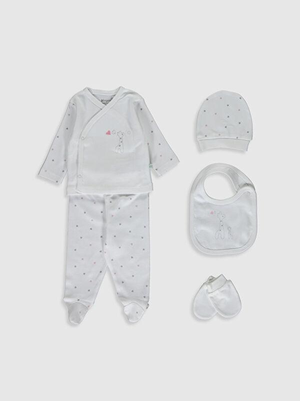 Bi Baby Hastane Çıkış Seti - Markalar