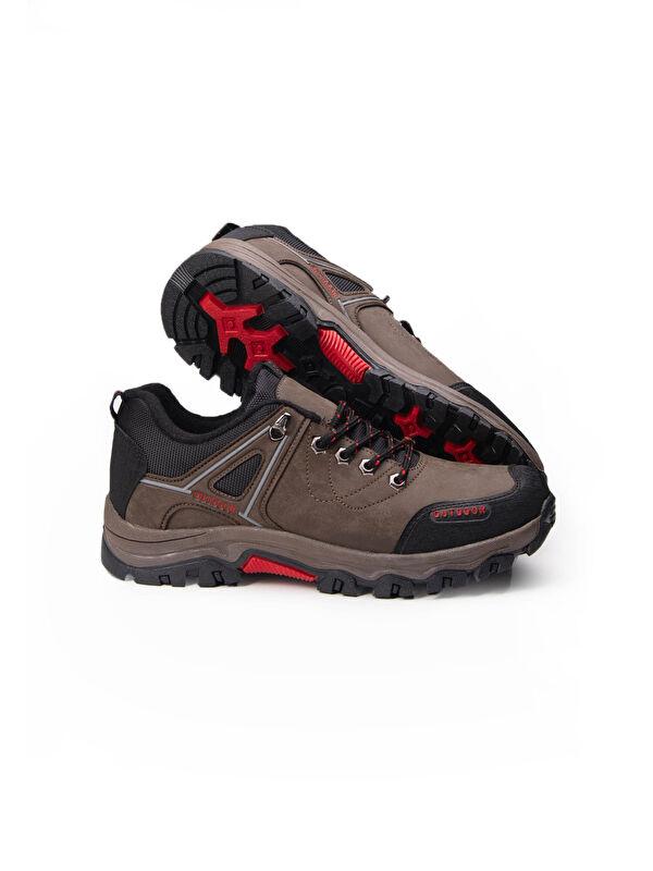 Letoon Erkek Bağcıklı Trekking Ayakkabı - Markalar