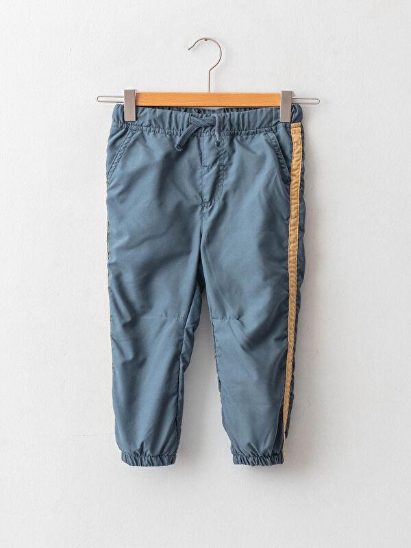 Beli Lastikli Erkek Bebek Jogger Pantolon - LC WAIKIKI