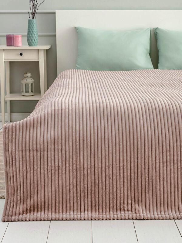 Çift Kişilik Well Soft Battaniye 200x220 Cm - LCW HOME