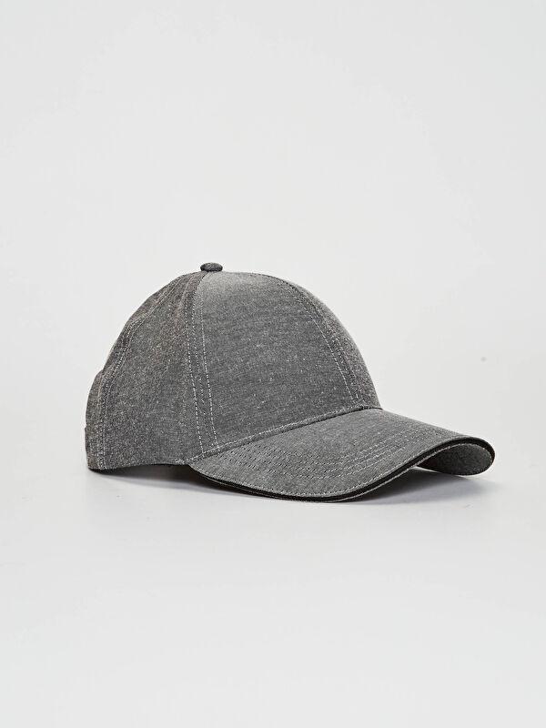 Erkek Nakış Detaylı Şapka - LC WAIKIKI