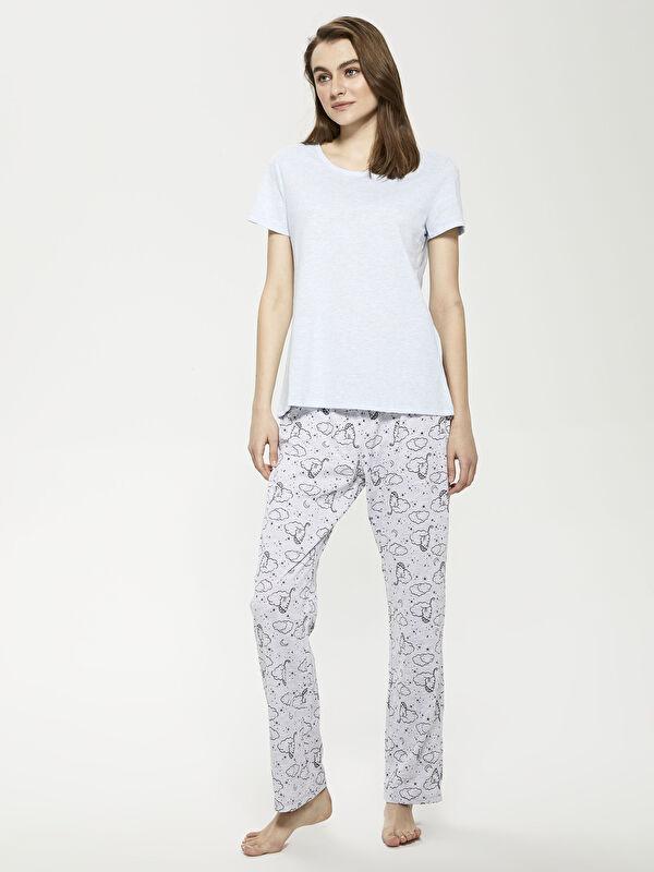 Пижамный комплект - LC WAIKIKI