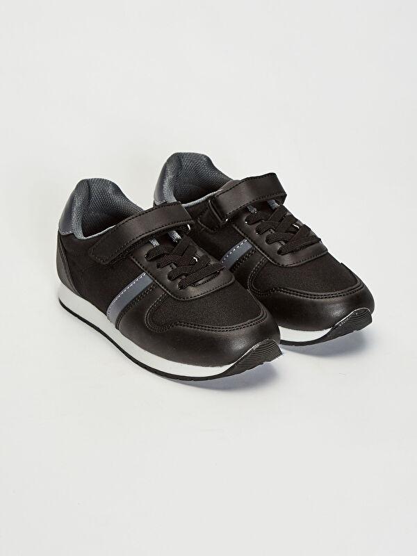 Erkek Çocuk Bağcıklı  Sneaker - LC WAIKIKI