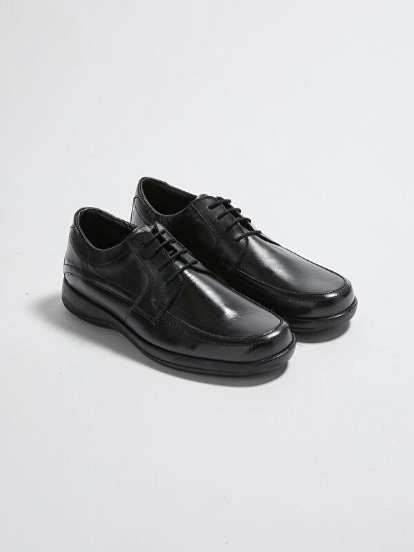 Erkek Deri Klasik Ayakkabı - LC WAIKIKI