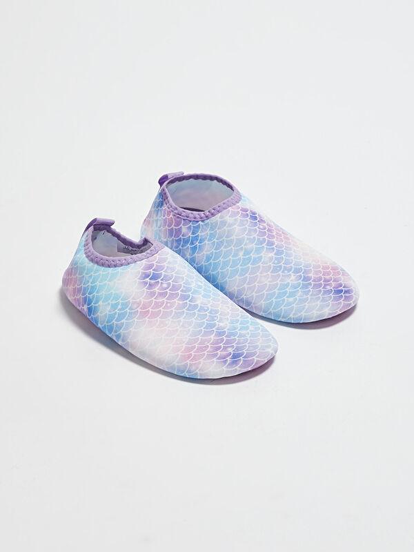 Kız Çocuk Deniz Ayakkabısı - LC WAIKIKI
