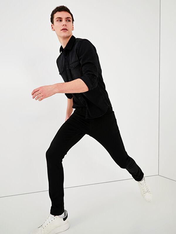 770 Super Skinny Erkek Jean Pantolon - LC WAIKIKI