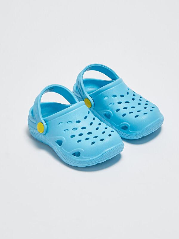 Erkek Bebek Plaj Sandaleti - LC WAIKIKI