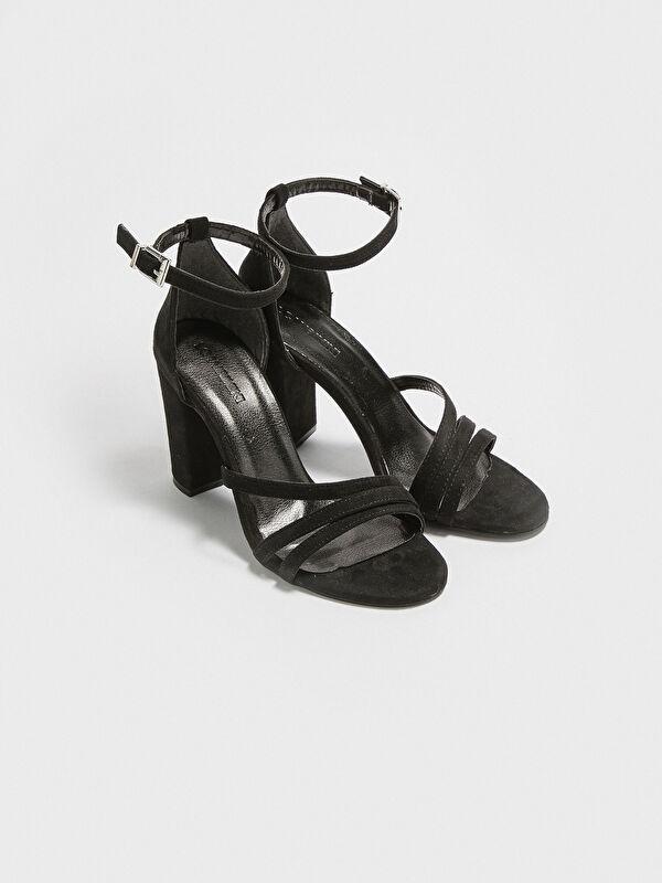 Туфлі на підборах - LC WAIKIKI