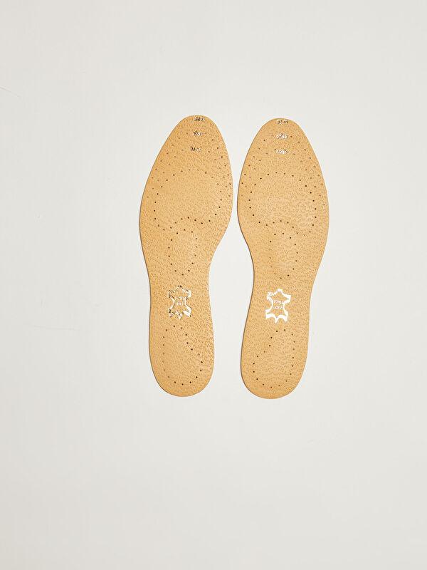 LCW Hakiki Deri Kadın Ayakkabı İç Tabanı - LC WAIKIKI