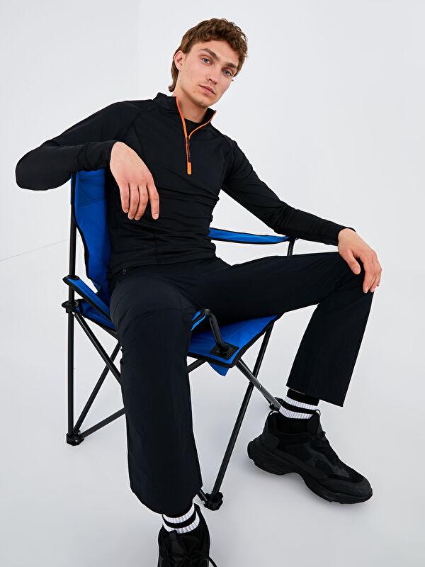 Katlanabilir Kamp Sandalyesi - LC WAIKIKI