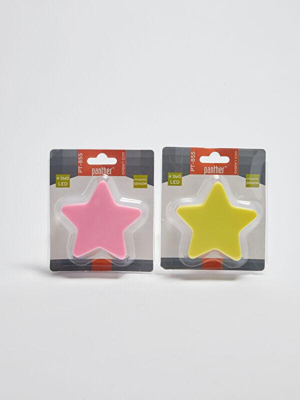 Yıldız Temalı Dekoratif Led Işık - Markalar