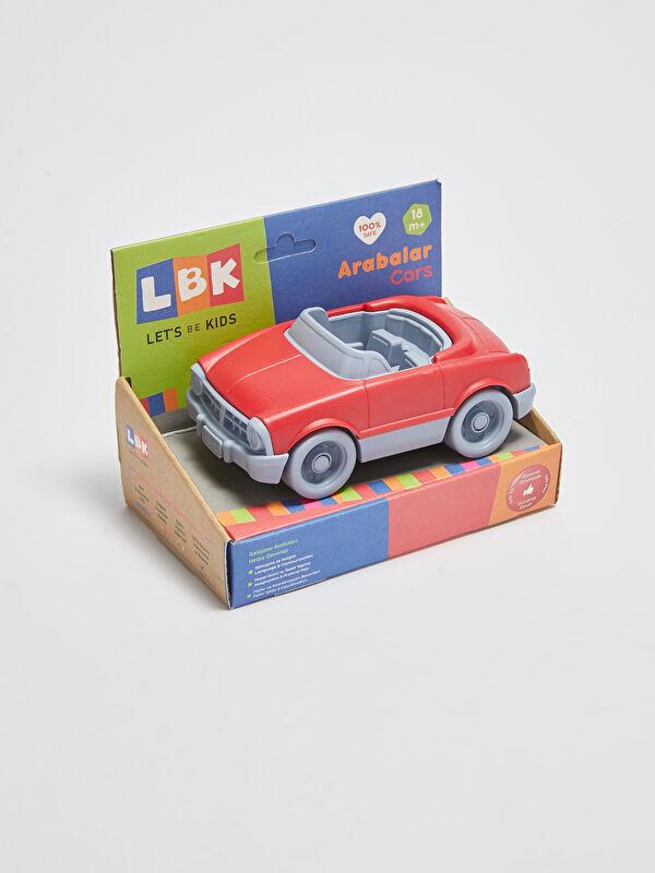 Erkek Bebek Araba Oyuncak - Markalar