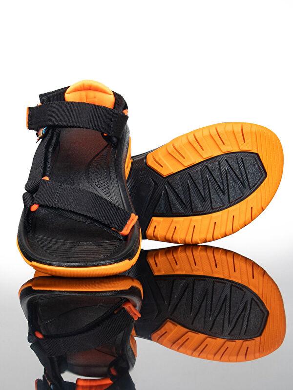 Letoon Cırt Cırtlı Kadın Sandalet - Markalar