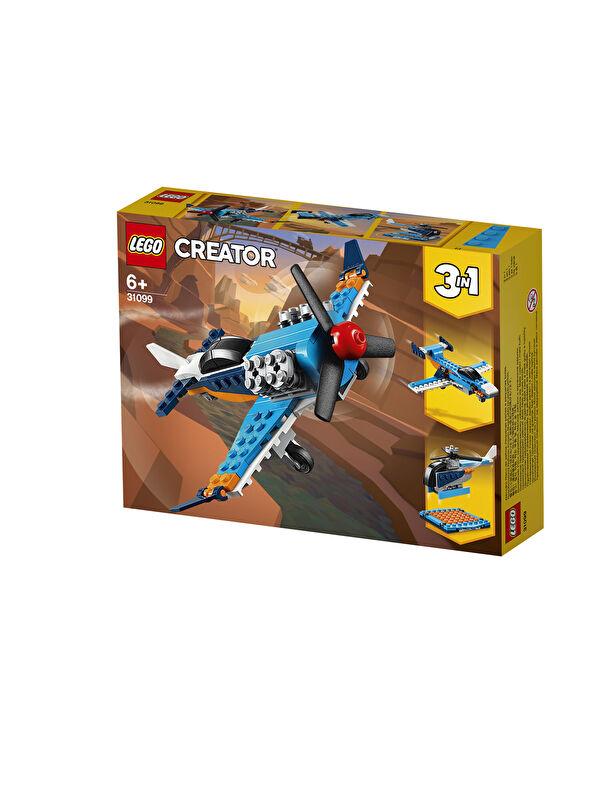 LEGO Creator Pervaneli Uçak 31099 - LC WAIKIKI