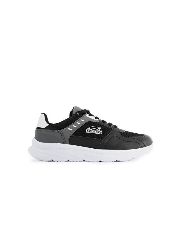 Slazenger File Detaylı Bağcıklı Erkek Günlük Spor Ayakkabı - Markalar