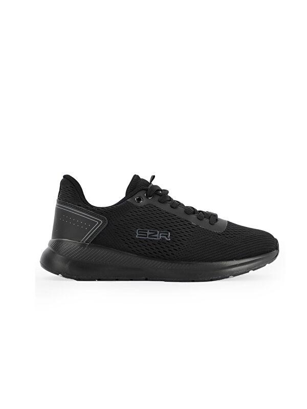 Slazenger Zach File Detaylı Bağcıklı Erkek Günlük Spor Ayakkabı - Markalar