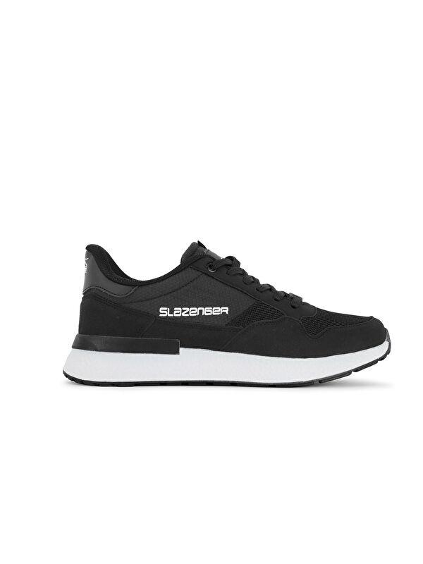 Slazenger Zagon File Detaylı Bağcıklı Erkek Spor Ayakkabı - Markalar