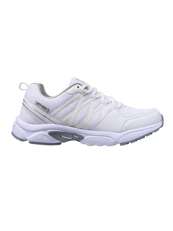 MP File Detaylı Bağcıklı Erkek Aktif Spor Ayakkabı - Markalar