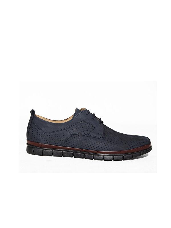 Forelli Bağcıklı Erkek Klasik Ayakkabı - Markalar