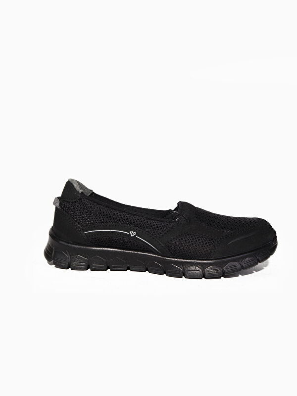 Forelli File Detaylı Kadın Aktif Spor Ayakkabı - Markalar