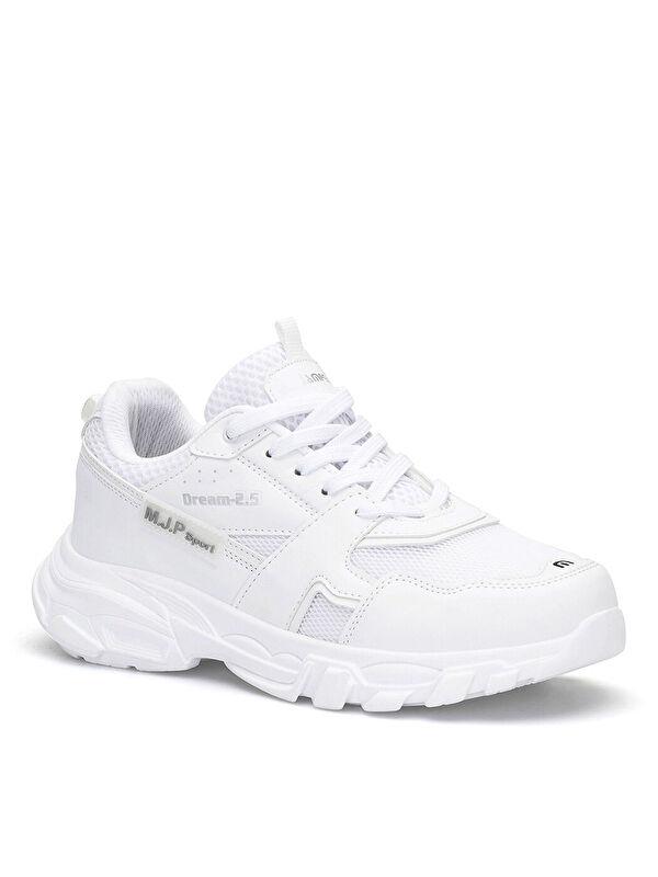 Dark Seer File Detaylı Bağcıklı Erkek Aktif Spor Ayakkabı - Markalar
