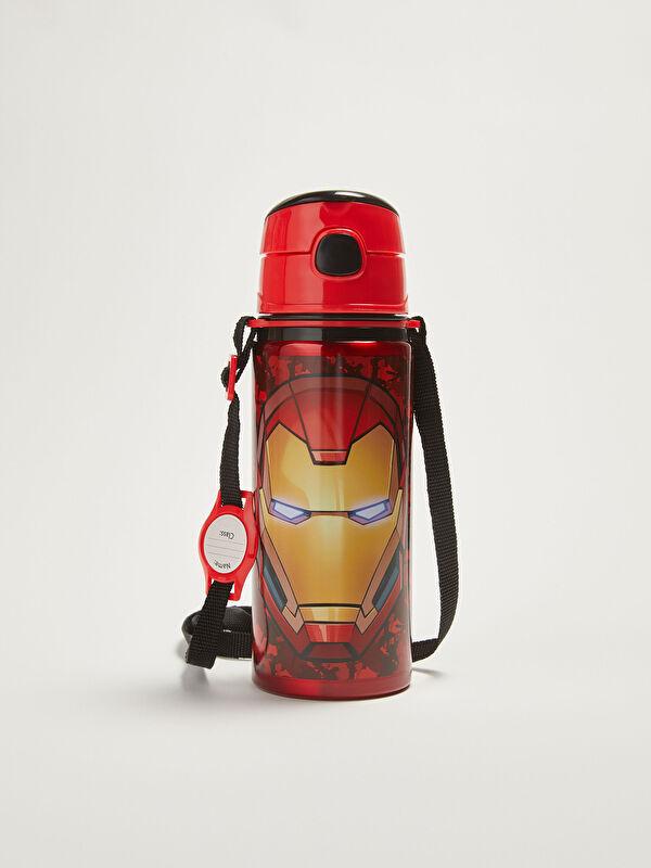 Iron Man Lisanslı Suluk - LC WAIKIKI