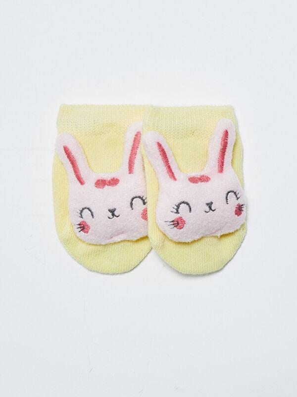 Шкарпетки - LC WAIKIKI