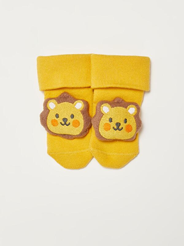 Домашние носки - LC WAIKIKI