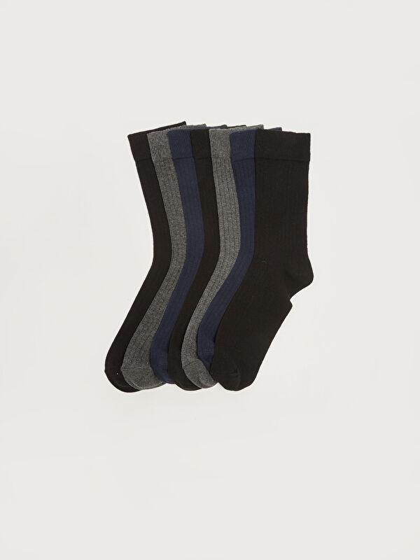 Erkek Soket Çorap 7'li - LC WAIKIKI