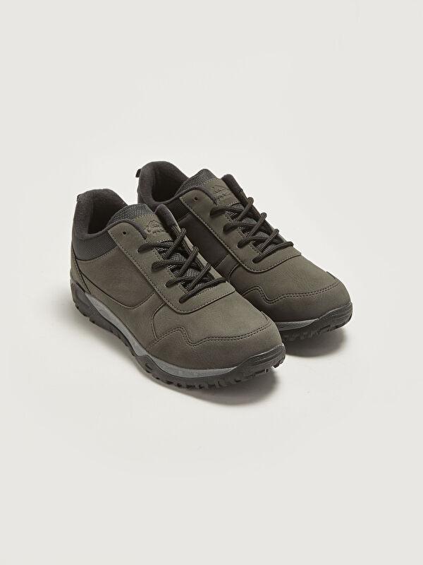 Bağcıklı Erkek Trekking Ayakkabı - LC WAIKIKI