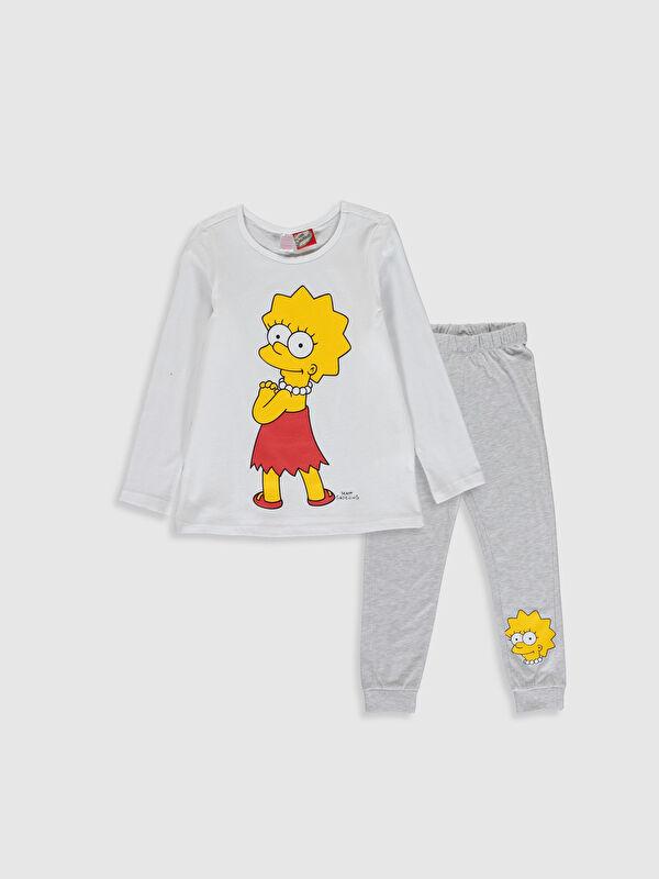 Pijama Takım - LC WAIKIKI