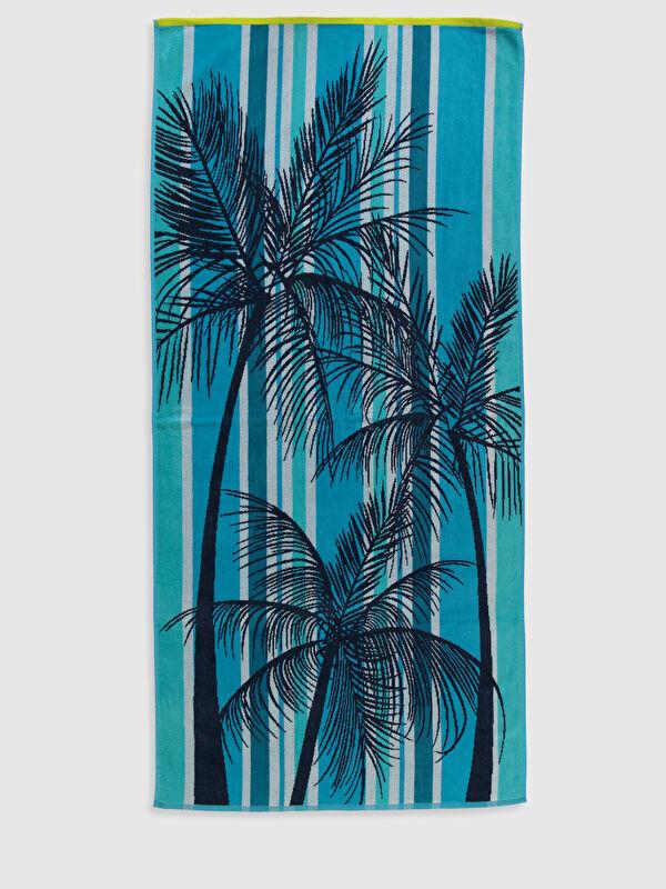 Пляжний рушник - LC WAIKIKI