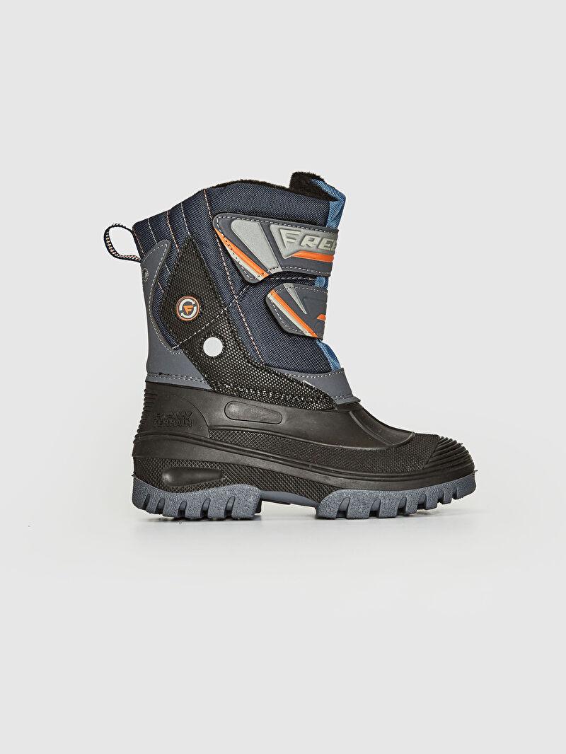 Зимние Ботинки -0W0175Z4-HUC