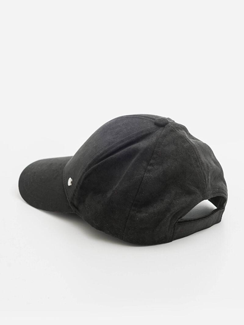 Kadın Süet Şapka