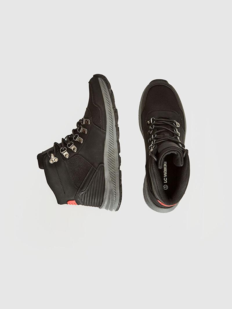 Мужские повседневные кроссовки с высоким вырезом -0W5013Z8-HUC