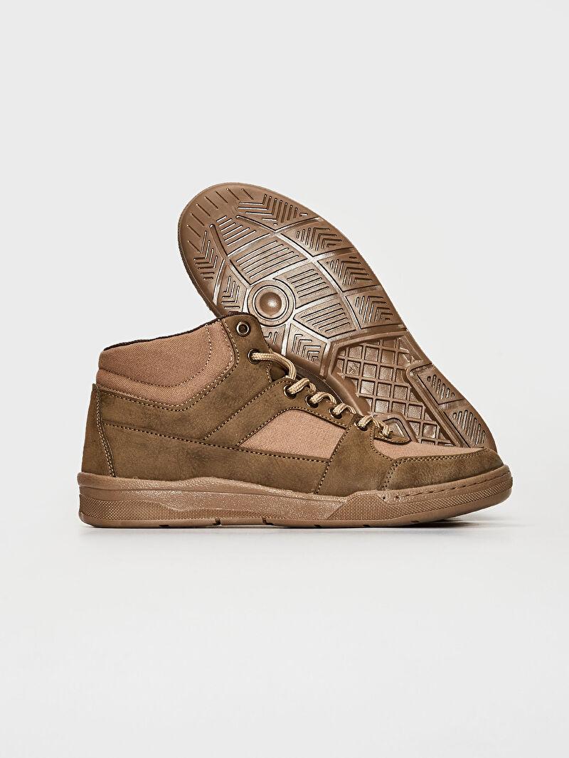 Мужские повседневные ботинки на шнуровке -0WAO14Z8-ECB
