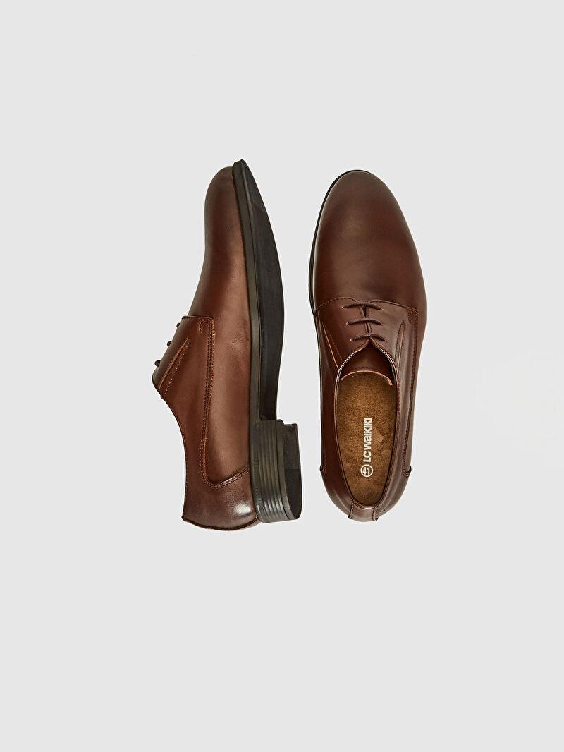 Erkek Erkek Hakiki Deri Ayakkabı