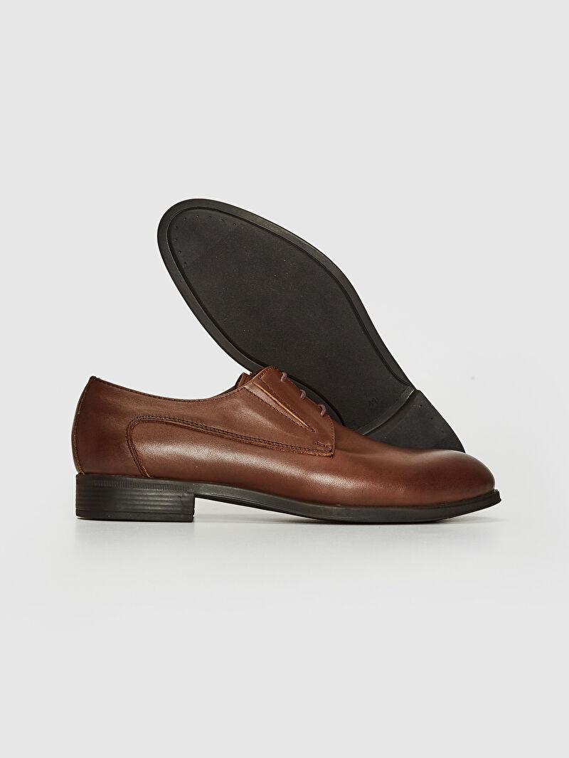 Erkek Hakiki Deri Ayakkabı