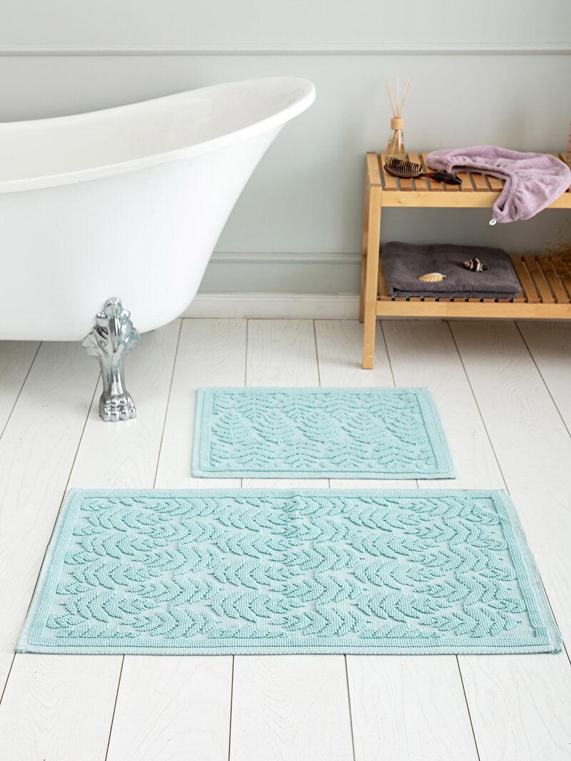 Килимок для ванної кімнати -0WBS05Z8-ECF