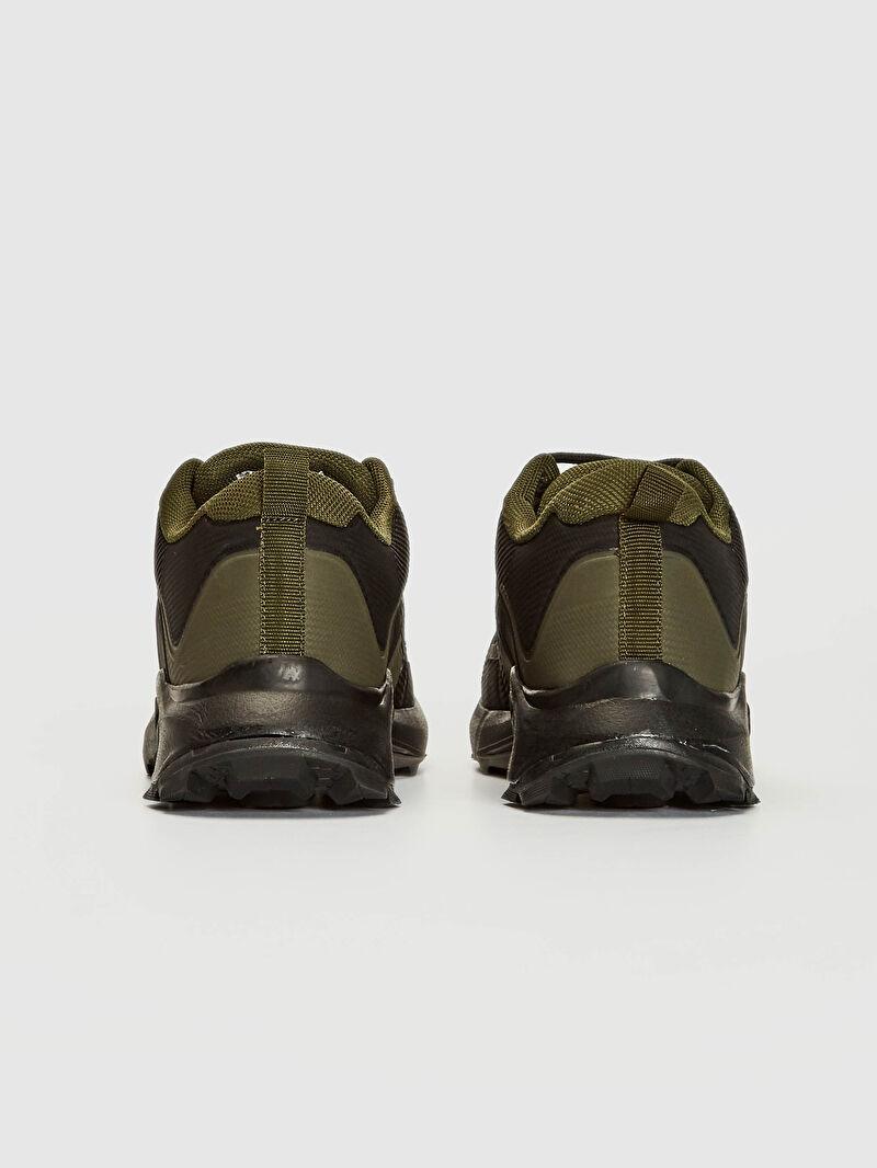 0WDC87Z8 Erkek Trekking Ayakkabı