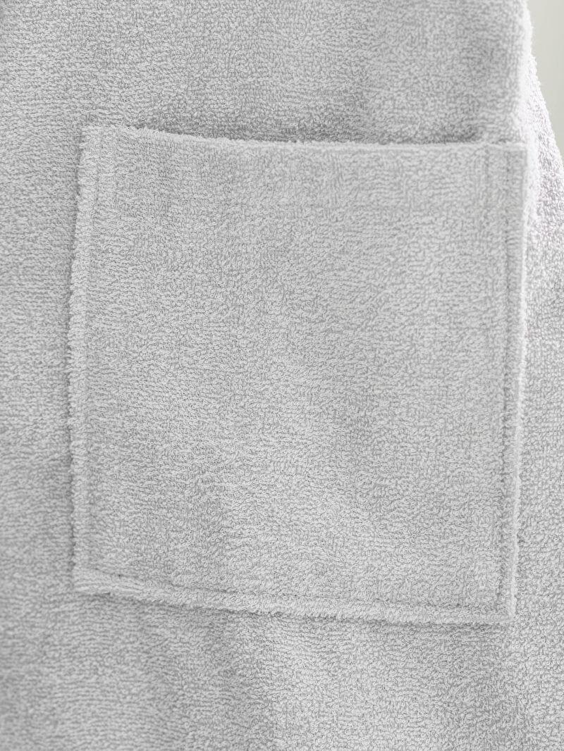 Жіночий халат -0WGA05Z8-FPX