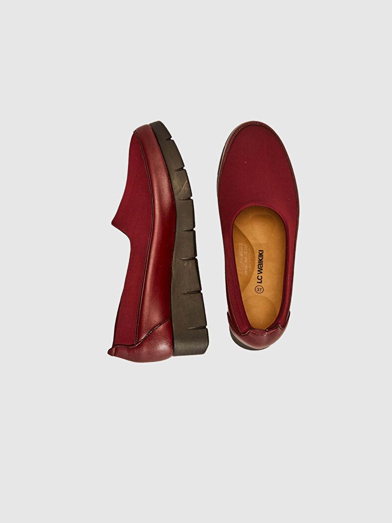 Kadın Kadın Klasik Şık Ayakkabı