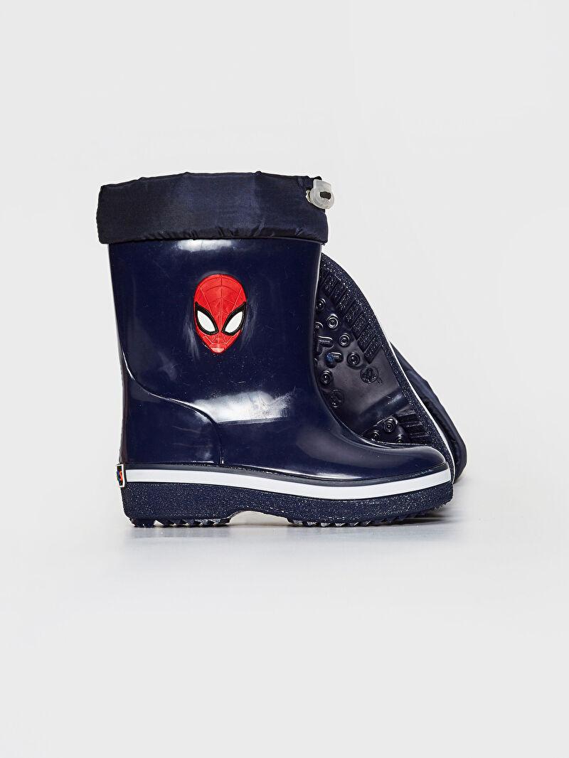 Дождевые сапоги с принтом Человека-паука для мальчиков -0WIT48Z4-CRP