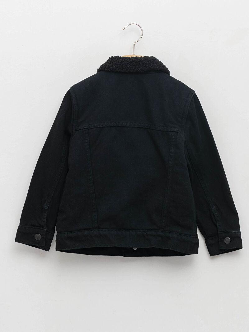 Джинсовая куртка -W15171Z4-326