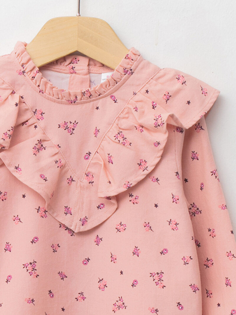 Блузка -W1AE17Z1-LT4