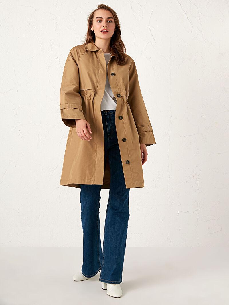 Пальто -S10450Z8-CTL